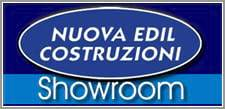 Nuova Edil Showroom