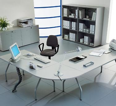 Arredamento ufficio milano e provincia mobili ufficio for Produzione mobili ufficio