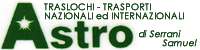 Astro Traslochi