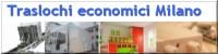 Traslochi economici Milano