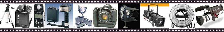 Noleggio foto digitale