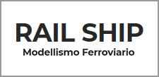 Rail ship
